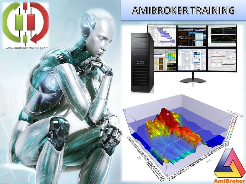 Amibroker training