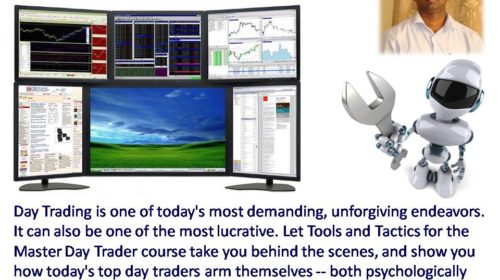Master Trader Course