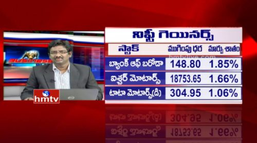 Mohan Siva Hmtv Business Plus Live 15 June 2016