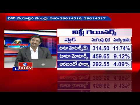 Mohan siva Hmtv Business Plus live 01 June  2016