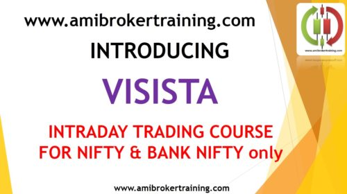 Visista Nifty Banknifty Intraday trading Presentation – 01